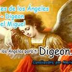 MENSAJES DE LOS ÁNGELES PARA TI - Arcángel Miguel - Día 816 y Decreto Del Arcángel Gabriel + decreto para la Riqueza y Abundancia.