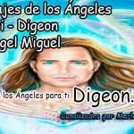 MENSAJES DE LOS ÁNGELES PARA TI - Arcángel Miguel - Día 820