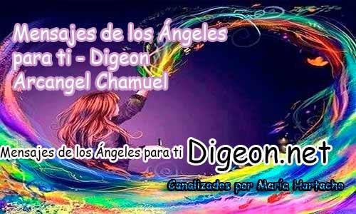 MENSAJES DE LOS ÁNGELES PARA TI - Arcángel Chamuel - Día 829 y Decreto Del Arcángel Miguel + decreto para la Prosperidad y Abundancia.