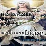 MENSAJES DE LOS ÁNGELES PARA TI - Arcángel Gabriel - Día 838 y Decreto Del Arcángel Miguel + decreto para la Prosperidad y Abundancia.