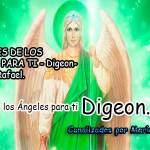 MENSAJES DE LOS ÁNGELES PARA TI - Arcángel Rafael - Día 835 y Decreto Del Arcángel Miguel + decreto para la Prosperidad y Abundancia.