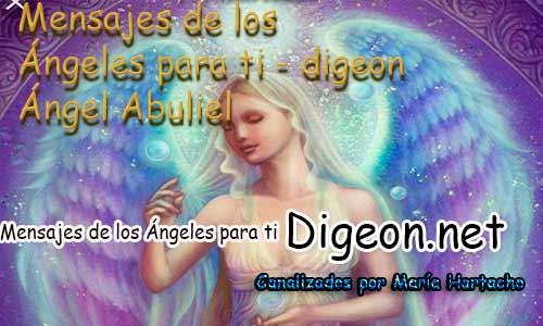 MENSAJES DE LOS ÁNGELES PARA TI - Digeon- Ángel Abuliel - Día 894y Decreto Para la Riqueza + Consejo de tu Ángel para hoy 10/05/2018.