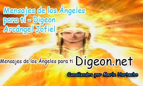 MENSAJES DE LOS ÁNGELES PARA TI - Digeon - Arcángel Jofiel - Día 900 y Decreto Para la Eliminar los Tumores + Consejo de tu Ángel para hoy 18/05/2018.