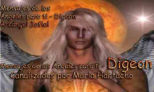 MENSAJES DE LOS ÁNGELES PARA TI - Digeon - Arcángel Jofiel - Día 922 y Decreto Para La Entrada De Dinero Rápido + Consejo de tu Ángel para hoy 20/06/2018.