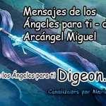 MENSAJES DE LOS ÁNGELES PARA TI - Digeon - Arcángel Miguel - Día 917 y Decreto Para La Entrada De Dinero Rápido + Consejo de tu Ángel para hoy 13/06/2018.