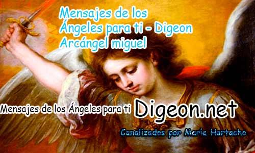 MENSAJES DE LOS ÁNGELES PARA TI - Digeon - Arcángel Miguel - Día 930 y Decreto Para La Entrada De Dinero Rápido + Consejo de tu Ángel para hoy 03/07/2018.