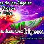 MENSAJES DE LOS ÁNGELES PARA TI - Digeon - Arcángel Uriel - Día 943 y Decreto De La Espada Azul de San Miguel Arcángel + Consejo de tu Ángel para hoy 20/07/2018. Todo sobre los Ángeles