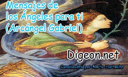 MENSAJES DE LOS ÁNGELES PARA TI - Arcángel Gabriel - Día 983 y Decreto Para Conseguir Un Empleo + Consejo De Tu Ángel Para Hoy 14/09/2018