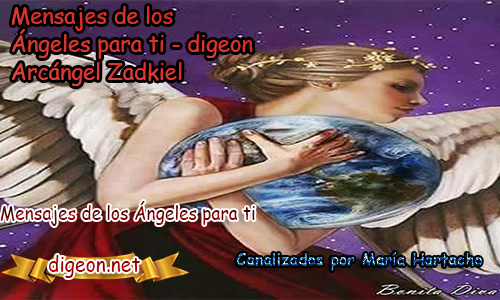 MENSAJES DE LOS ÁNGELES PARA TI - Digeon - 30/11/2018