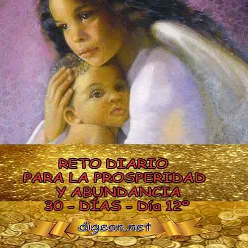 Reto diario para la prosperidad y abundancia afirmaciones para la prosperidad y abundancia