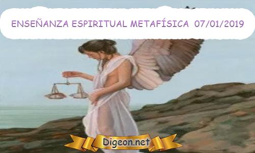 ENSEÑANZA ESPIRITUAL METAFÍSICA PARA HOY 08/01/ 2019 y señales de los ángeles y guías + el mensaje de los ángeles celestiales y el evangelio de hoy