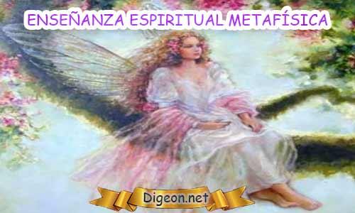 ENSEÑANZA ESPIRITUAL METAFÍSICA PARA HOY 19 de Enero