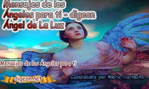 MENSAJES DE LOS ÁNGELES PARA TI - Digeon - 07/01/2019 y consejo de tu ángel para hoy + el mensaje de los ángeles gratis para hoy, tu angel dice hoy