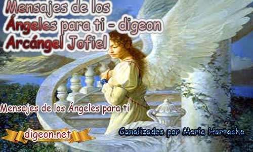 MENSAJES DE LOS ÁNGELES PARA TI - Digeon - 22 De Enero