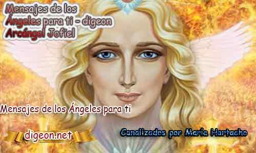 MENSAJES DE LOS ÁNGELES PARA TI - Digeon - 18 de Abril - Arcángel Jofiel - Día 1156 + Consejo de tu Ángel y Decreto para la Riqueza y Abundancia