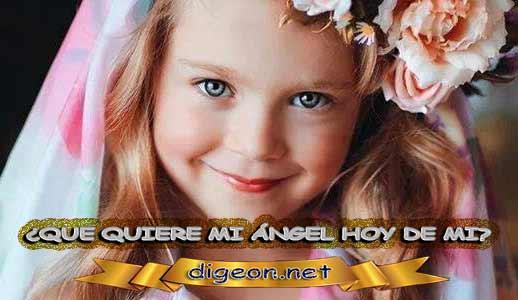 ¿QUÉ QUIERE MI ÁNGEL HOY DE MÍ? 22 de Mayo+ DECRETO DIVINO