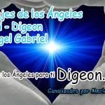 MENSAJES DE LOS ÁNGELES PARA TI - Digeon - 15 de Junio - Arcángel Gabriel - Día 1207 + Consejo de tu Ángel y Decreto para La Prosperidad y Abundancia