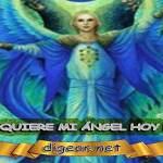 ¿QUÉ QUIERE MI ÁNGEL HOY DE MÍ? 25 de Junio + DECRETO DIVINO + MENSAJES DE LOS ÁNGELES, enseñanza metafísica, mensajes angelicales, el consejo diario de los ángeles,
