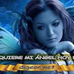 ¿QUÉ QUIERE MI ÁNGEL HOY DE MÍ? 16 de Julio + DECRETO DIVINO + MENSAJES DE LOS ÁNGELES, enseñanza metafísica, mensajes angelicales, el consejo diario de los ángeles, con los Ángeles y sus mensajes, cada día un mensaje para ti