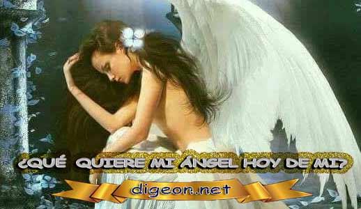 ¿QUÉ QUIERE MI ÁNGEL HOY DE MÍ? 4 de Julio + DECRETO DIVINO + MENSAJES DE LOS ÁNGELES, enseñanza metafísica, mensajes angelicales, el consejo diario de los ángeles,