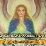 ¿QUÉ QUIERE MI ÁNGEL HOY DE MÍ? 17 de Julio + DECRETO DIVINO + MENSAJES DE LOS ÁNGELES, enseñanza metafísica, mensajes angelicales, el consejo diario de los ángeles, con los Ángeles y sus mensajes, cada día un mensaje para ti
