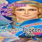 MENSAJES DE LOS ÁNGELES PARA TI - Digeon - 20 de Septiembre - Arcángel Miguel - Día 1270 + Consejo de tu Ángel y Decreto para La Riqueza y Abundancia