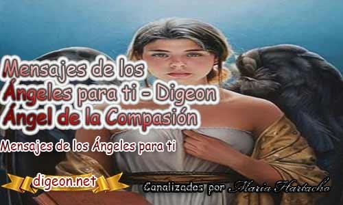MENSAJES DE LOS ÁNGELES PARA TI - Digeon - 01 de Octubre - Ángel de la Compasión - Día 1279 + Consejo de tu Ángel y Decreto para Encontrar un Empleo