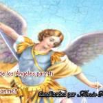 ORACIÓN A SAN MIGUEL ARCÁNGEL CONTRA TODO ENEMIGO, oración de san miguel, san miguel arcangel defiendenos, oración a san miguel para protección