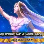 ¿QUÉ QUIERE MI ÁNGEL HOY DE MÍ? 06 de diciembre + DECRETO DIVINO + MENSAJES DE LOS ÁNGELES, enseñanza metafísica, mensajes angelicales, el consejo diario de los ángeles, con los Ángeles y sus mensajes, cada día un mensaje para ti, tarot de los ángeles, mensajes gratis de los ángeles, mensaje de tu ángel para hoy 06 de diciembre, pronóstico de los ángeles hoy, reiki, palabra de dios hoy, evangelio del día, espiritualidad,lecturas del día, lecturas del día de hoy,evangelio del domingo,dios, evangelio de hoy, san juan de dios,jesucristo, jesus, inri, cristo