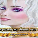 ¿QUÉ QUIERE MI ÁNGEL HOY DE MÍ? 07 de julio + DECRETO DIVINO + evangelio del día 07 de julio, MENSAJES DE LOS ÁNGELES, tu ángel, mensajes angelicales, el consejo diario de los ángeles, los Ángeles y sus mensajes, cada día un mensaje para ti, tarot de los ángeles, mensajes gratis de los ángeles, mensaje de tu ángel para 07 de julio, pronóstico de los ángeles hoy, reiki, palabra de dios hoy, evangelio del día, espiritualidad, lecturas del día, lecturas del día de hoy 07 de julio, evangelio del domingo 07 de julio, dios, evangelio de hoy 07 de julio, san juan de dios, jesucristo, jesus, inri, cristo