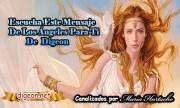MENSAJES DE LOS ÁNGELES PARA TI - Digeon - 22 deAbril - Arcánfgel Miguel - Canalización Con Los Ángeles