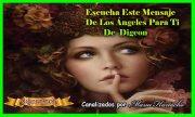 MENSAJES DE LOS ÁNGELES PARA TI - Digeon - 27 deAbril - Ángel Del Silencio - Canalización Con Los Ángeles