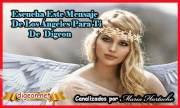 MENSAJES DE LOS ÁNGELES PARA TI - Digeon - INVOCACIÓN AL Arcángel Uriel