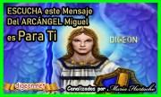 INVOCACIÓN AL ARCANGEL MIGUEL