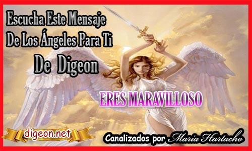 """MENSAJES DE LOS ÁNGELES PARA TI 16/10/2021 - Digeon - ÁNGEL DEL AMOR"""" ERES MARAVILLOSO """" + MENSAJE DE TU ÁNGEL Y DECRETO DIARIO + mensaje de los ángeles para ti, mensajes de tus ángeles, mensajes de ángeles y arcángeles,mensajes,angeles,espiritual,autoconocimiento,digeon,mensaje de dios y los ángeles, yo soy espiritual, mensaje angélico, mensaje del arcángel miguel, mensaje de los ángeles 2021,canalizacion angélica, mensaje de tu ángel guardián, mensaje angelical diario, mensajes divinos, conexión Angelica"""