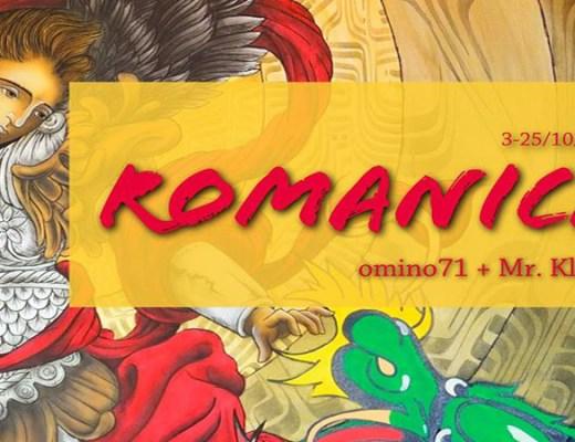 """Romanica"""" de omino71 y Mr.Klevra digerible"""