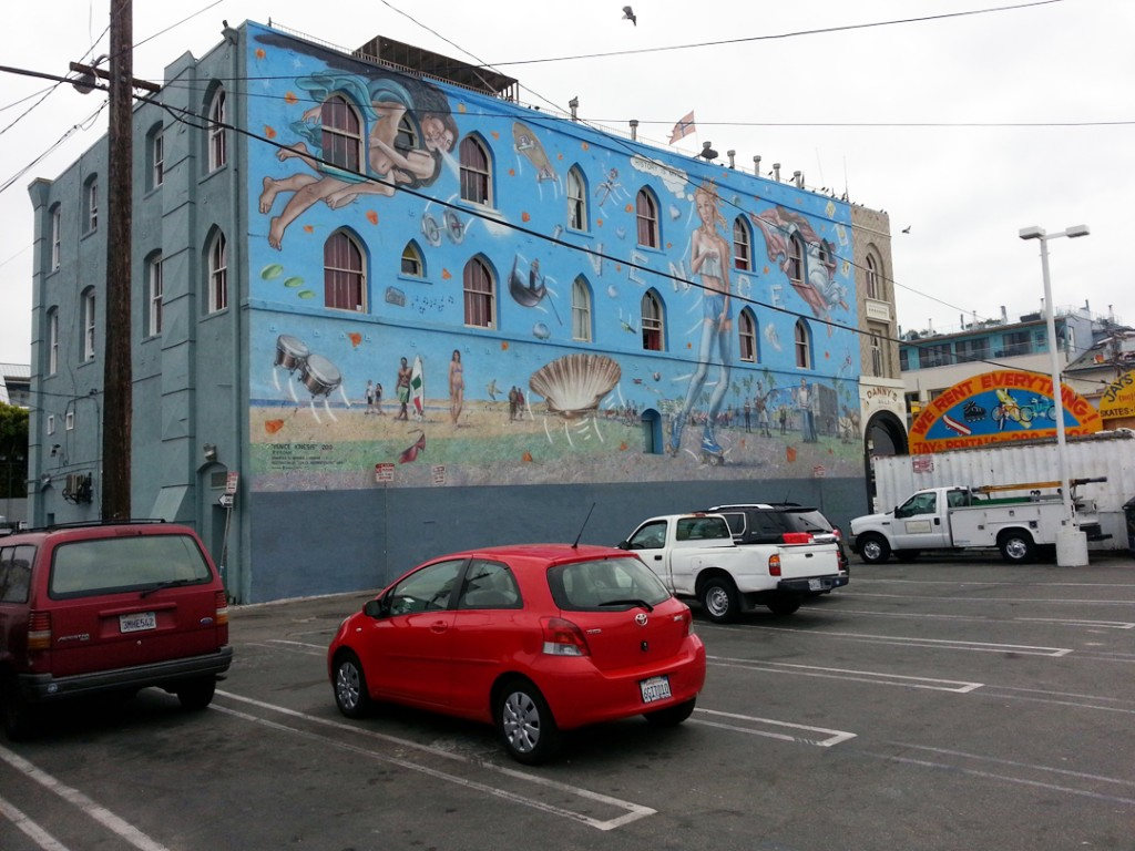 Arte Urbano - Rip-Cronk - Digerible