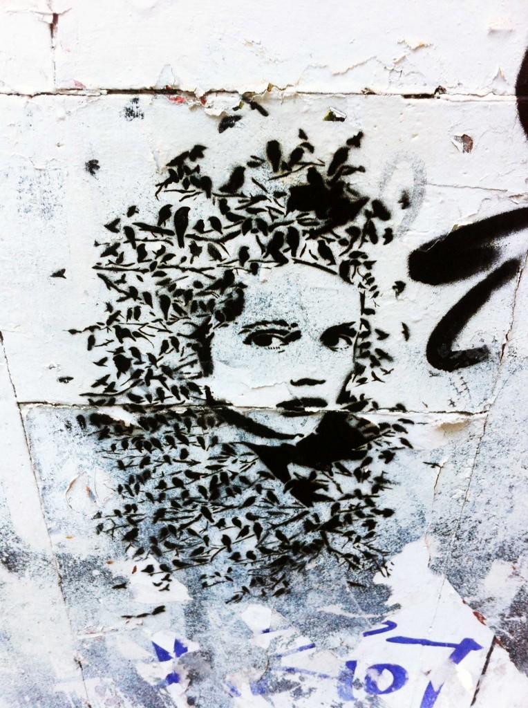 Icy and Sot, arte urbano, Barcelona, digerible