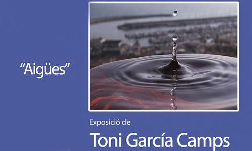 Toni García Camps exposición fotográfica Barcelona