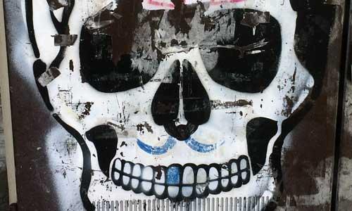 Arte urbano, Dr. Hofmann