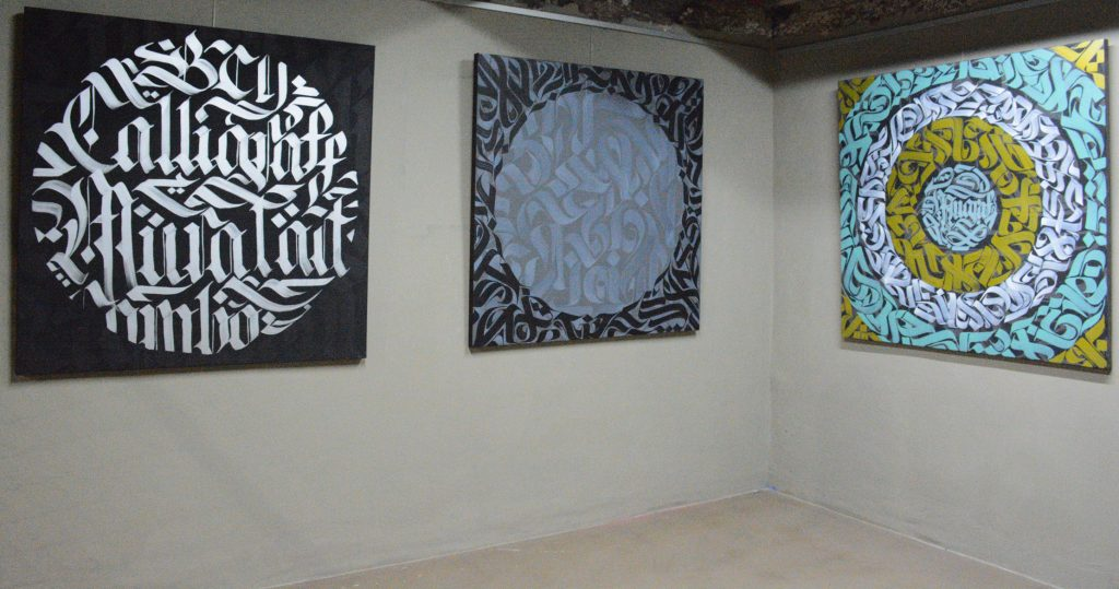 Mugraff arte urbano galería de arte