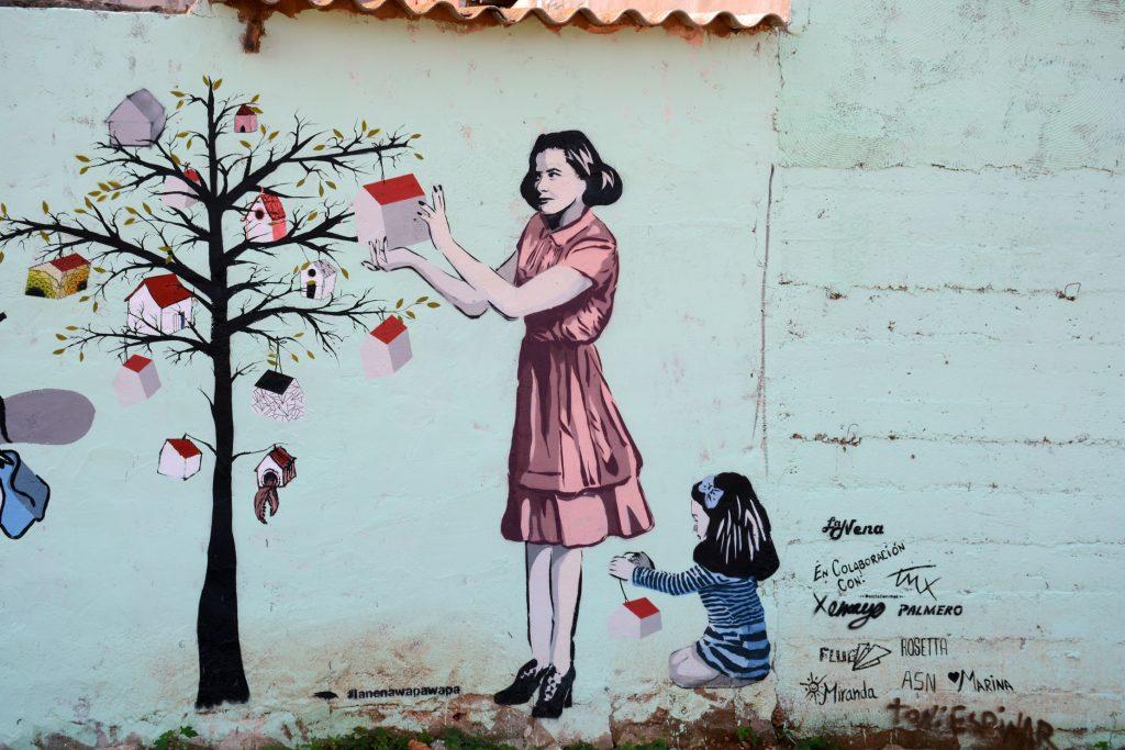 arte urbano castellón, Valencia