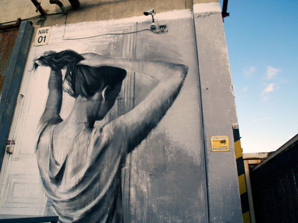 Miquel Wert arte urbano