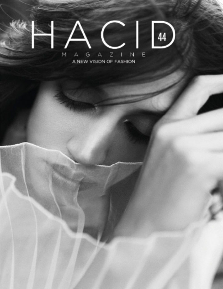 Arte urbano Enric Sant en Hacid Magazine