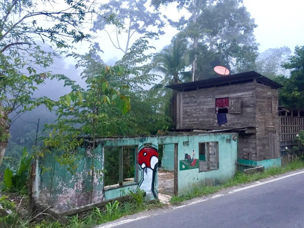 arte urbano Seta Bcn Costa Rica
