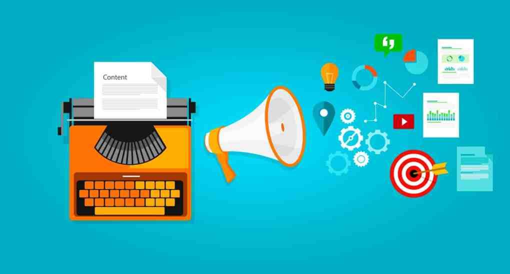 5 elementos que buscar al elegir una agencia de marketing de contenidos