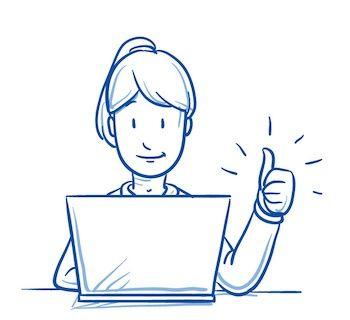 compartir información y opiniones en redes sociales
