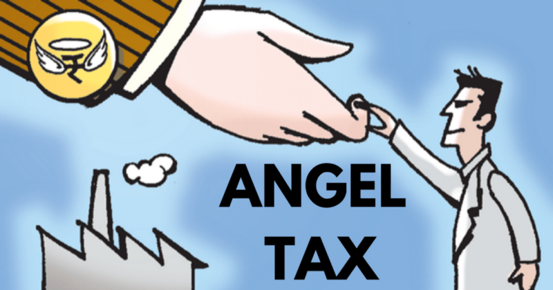 What Every Startup Needs To Know About Angel Tax Right Now