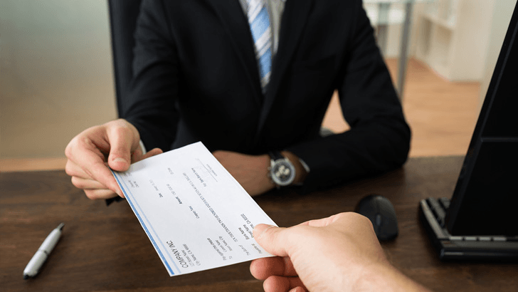 Who Is To Blame For A Cheque Bounce – Firm Or Director?