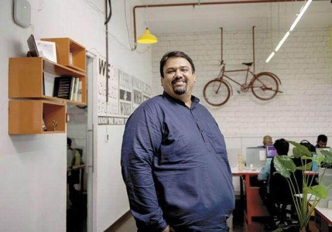 active angel investors Sanjay Mehta